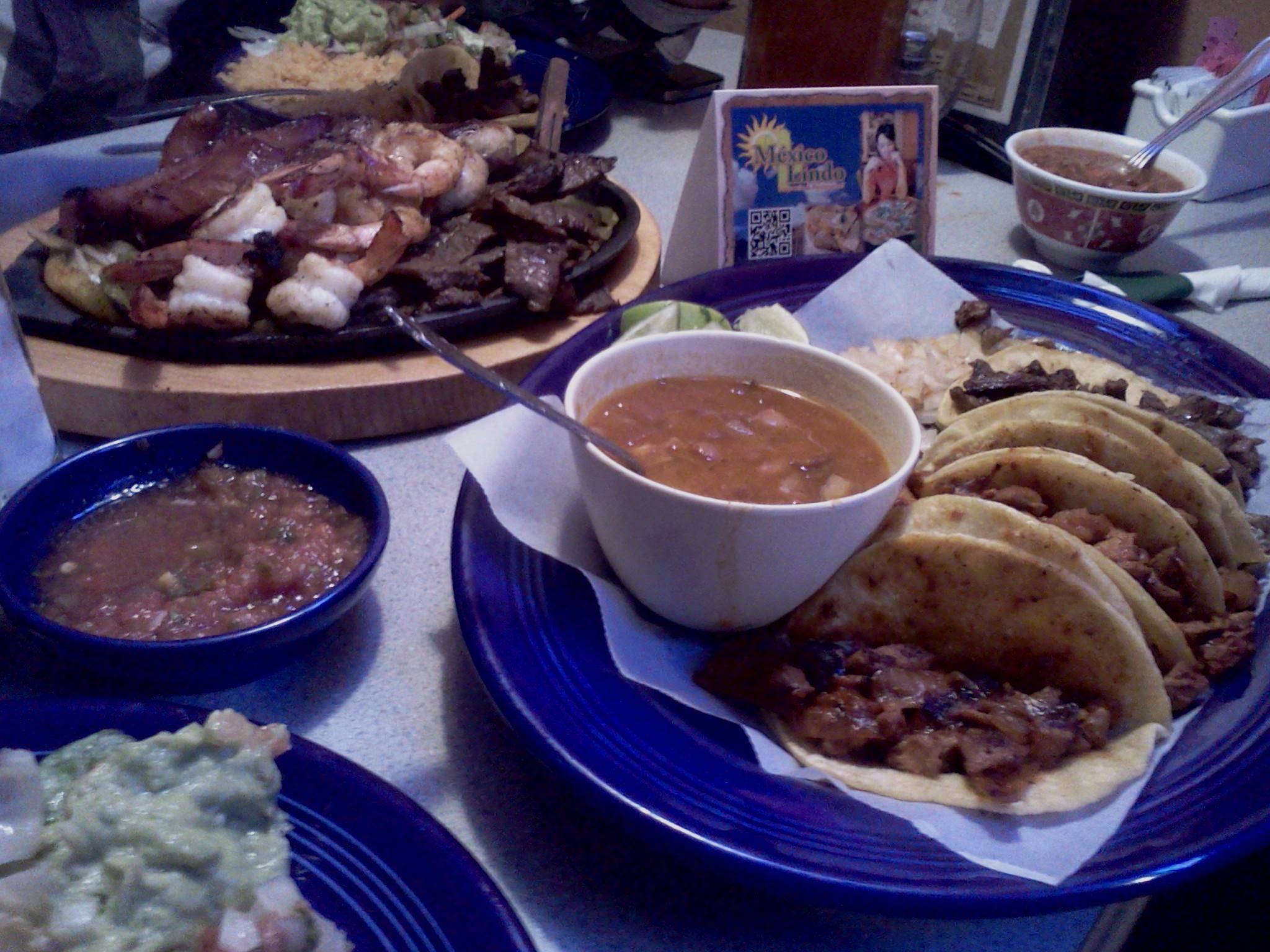 Best Mexican Food Killeen Tx